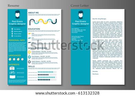 cover letter modern
