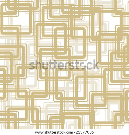 Retro light rectangles seamless background