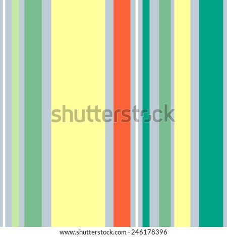 Retro line vector background pattern