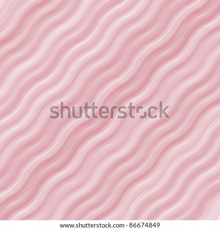 Retro pink soft vector pattern background - stock vector