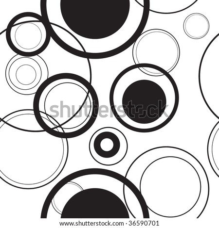 seamless pattern computer circuit board stock vector