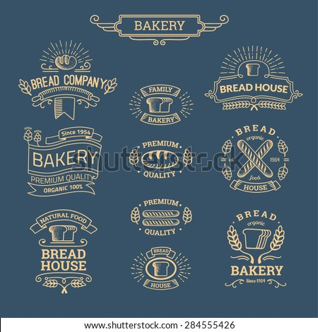 Stock photos royalty free images vectors shutterstock for Classic house labels