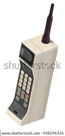 https://thumb9.shutterstock.com/display_pic_with_logo/4162609/438296326/stock-vector-retro-vintage-mobile-cellphone-from-s-phone-vector-illustration-highly-detailed-poster-438296326.jpg