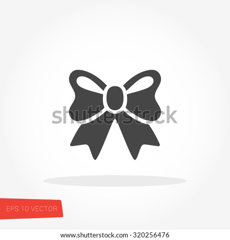 Ribbon Bow Vector / Ribbon Bow Vector Object / Ribbon Bow Vector Graphic / Ribbon Bow Vector Art / Ribbon Bow Vector JPG / Ribbon Bow Vector JPEG / Ribbon Bow Vector EPS / Ribbon Bow Vector AI - stock vector