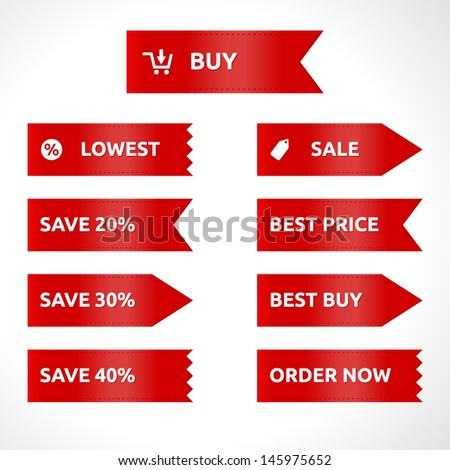 sale tag template