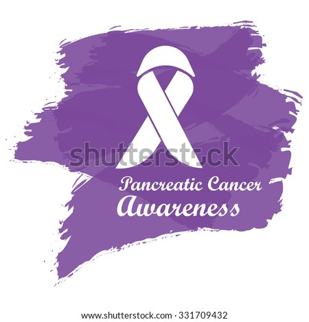 Symbol Of Pancreatic Cancer Stock Images, Royalty-Free Images ...