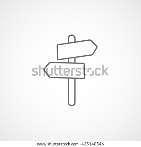 Leica Geosystems Laser Distancemeter 660 Range moreover Garden Decor besides Jumbo Construction Signs Sidewalk Closed Arrow Left Ma2039 together with B006GPJP5E further Hand Drawn Wooden Road Signs Illustration 218152255. on outdoor roadside signs