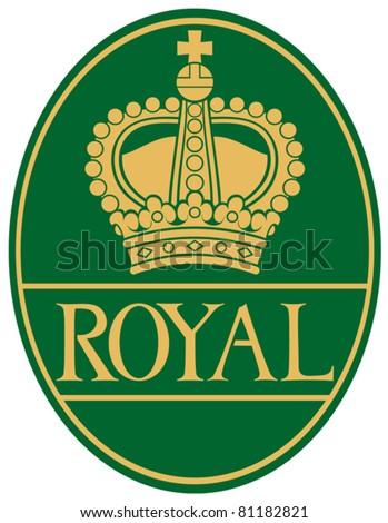 """Tribalium's """"heraldry - heraldic symbols"""" set on Shutterstock"""