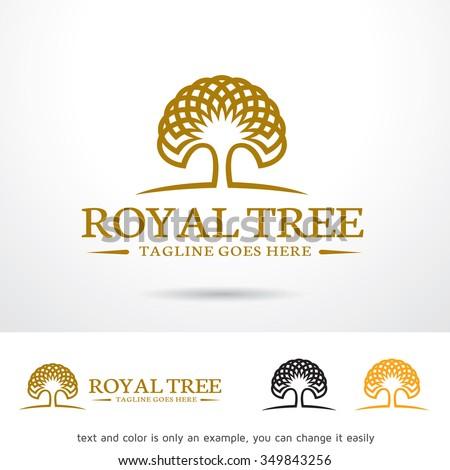 tree logo