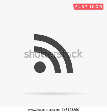RSS Icon. RSS Icon Vector. RSS Icon JPEG. RSS Icon Object. RSS Icon Picture. RSS Icon Image. RSS Icon Graphic. RSS Icon Art. RSS Icon JPG. RSS Icon EPS. RSS Icon AI. RSS Icon Drawing - stock vector