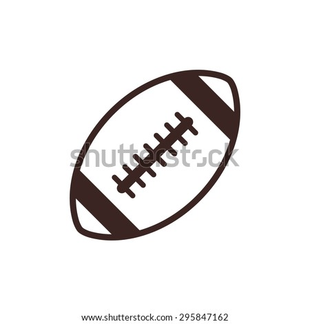 american football outline - photo #20