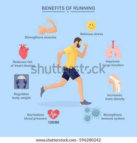 benefits running
