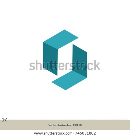 letter box template
