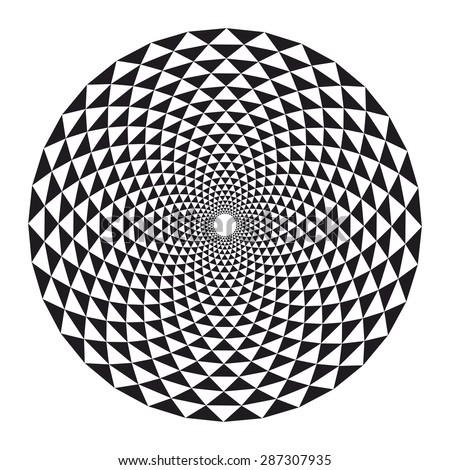 Sacred Geometry Crown Chakra Lotus