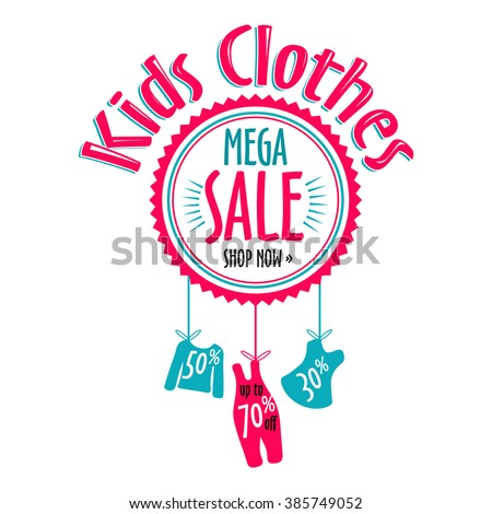 Kids Clothes Stock Images, Royalty-Free Images & Vectors ...