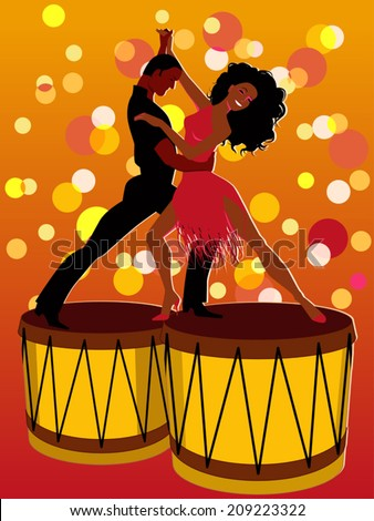 Latin Drum Stock Images Royalty Free Images Amp Vectors