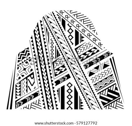 Akv 39 s portfolio on shutterstock for Vector tattoo sleeve