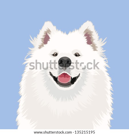 Samoyed, The buddy dog