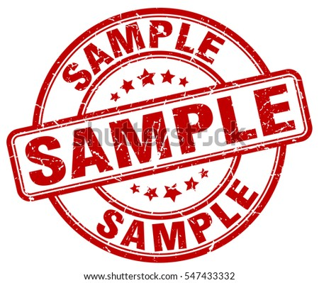 sample stamp stock images royalty free images vectors