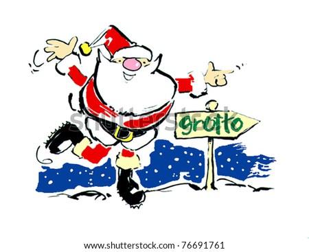 """Search Results for """"Santas Grotto Cartoon"""" – Calendar 2015"""
