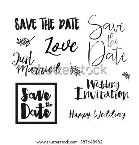 Save the Date templates, Save the Date postcards, Save the Date ...