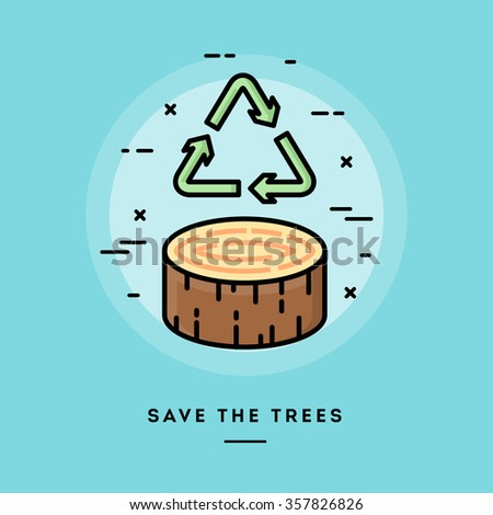 Keep calm and vector 39 s creative icons and illustrations set on shutterstock - Tell tree dying order save ...