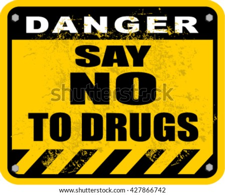 drugs speech