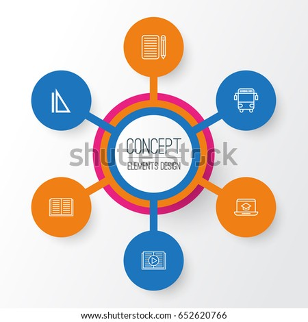 essay stock vectors images vector art shutterstock collection of taped book transport vehicle distance learning and other