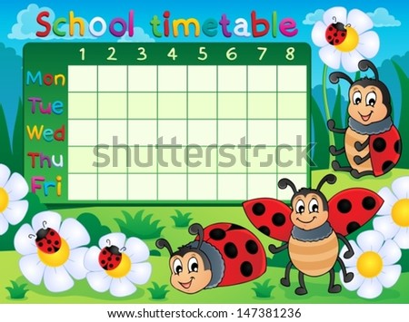 Time-table Stock Photos, Royalty-Free Images & Vectors - Shutterstock