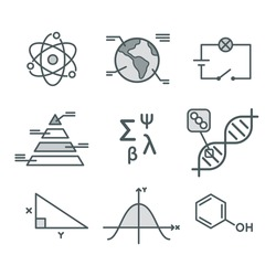 stock-vector-science-symbols-set-mathematical-functions-chemistry-and-biology-geography-and-physics-abstract-527376586.jpg
