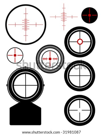 scope sights group