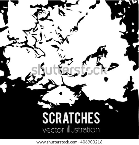 Scratch Texture . Scratch Background . Scratch Effect . Scratch Overlay Texture . Scratch Vector Texture .