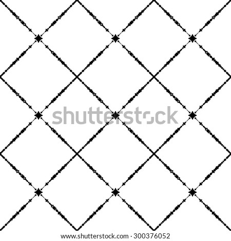 Seamless abstract background for design. vector illustration