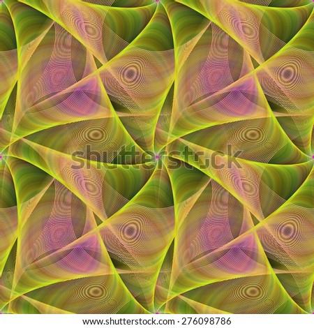 Fractal Veil - Fractal Veil