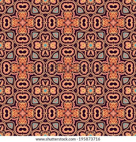 Crochet flower scarf - Free Knitting Patterns - Shrug