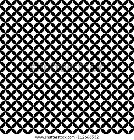 Seamless diagonal texture. Vector art. - stock vector