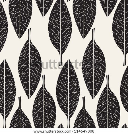 Seamless floral pattern. Stylish repeating texture. Repeating texture