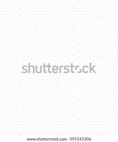 Seamless geometric pattern. Geometric simple print. Vector repeating texture. Modern hipster swatch. Minimalistic repeating background. - stock vector