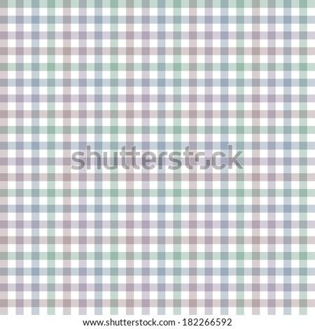 Seamless kitchen background - stock vector