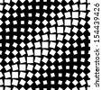 Seamless Monochrome Texture - stock