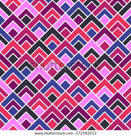 Seamless pattern background. Vector illustration. - stock vector