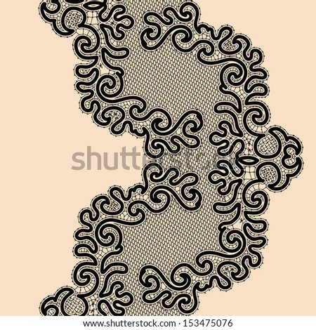 chocolate lace template - effortless stock photos images pictures shutterstock