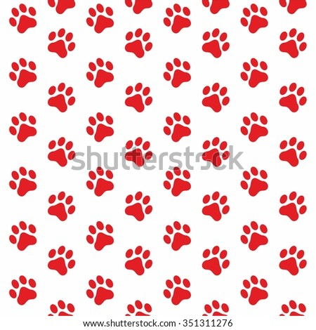 Cat Paw Print Stock Images, Royalty-Free Images & Vectors ...