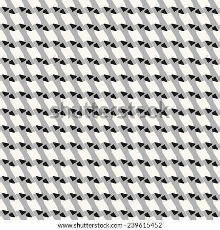 Seamless pattern stylish background modern texture abstract lines. - stock vector