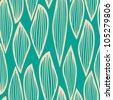 seamless pattern. stylish vector texture - stock vector