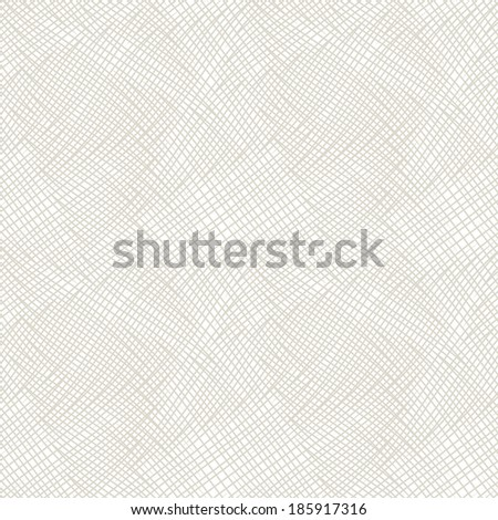 Seamless pattern. Vector abstract background. Cool fine structure. Neutral multipurpose texture - stock vector