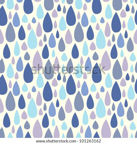 Rain Drop Pattern Stock Photos RoyaltyFree Images  Vectors