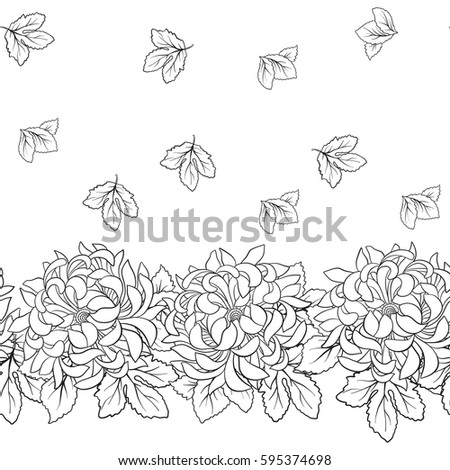 chrysanthemum penny and her song. 17 pics of chrysanthemum coloring ...