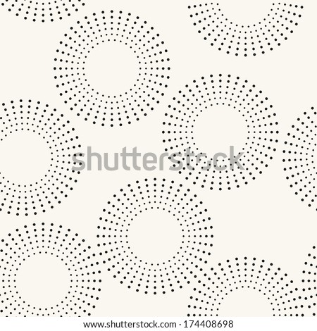 how to create a dot screen pattern in illustrator