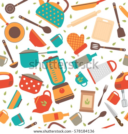 Kitchen Utensils Background cooking utensils stock images, royalty-free images & vectors